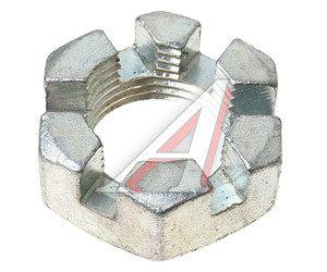 Гайка М20х1.5 крепления амортизатора УРАЛ (ОАО АЗ УРАЛ) 334931 П29, 334931-П29
