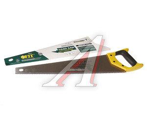 Ножовка по дереву 500мм FIT FIT-40433, 40433