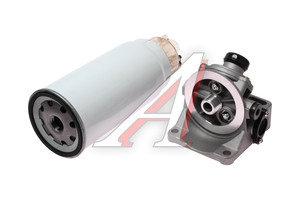 Фильтр топливный КАМАЗ грубой очистки PreLine 270 (фланец) в сборе ЭКОФИЛ PL 270, EKO-03.300