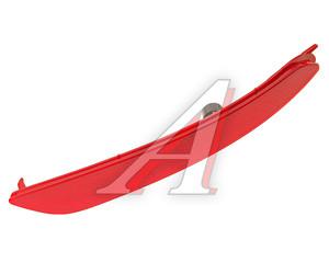 Катафот HYUNDAI Elantra седан (15-) бампера заднего правый TYC 17-5537-00-9N, 321-2905R-UQ, 92406-3X200