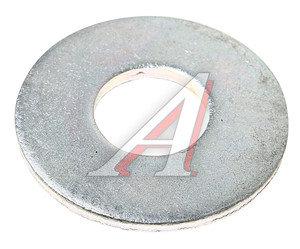 Шайба 22.2х46.0-2.4 стальная (плоская) крепления картера КР УРАЛ (ОАО АЗ УРАЛ) 336449