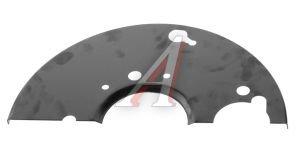 Щит МАЗ-4370 тормоза колеса заднего правый ОАО МАЗ 4370-3502150, 43703502150