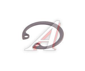 Кольцо стопорное D=22 в отверстие DIN472