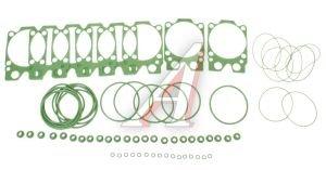 Ремкомплект КАМАЗ двигателя РТИ силикон (5 поз./72 дет.) СТРОЙМАШ 740.1003213-25РК,