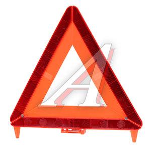 Знак аварийной остановки (усиленная основа) в футляре PSV 113104, 113104 PSV