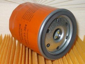 Фильтр топливный FOTON 1039,1069 (дв.ISUZU), BAW 1065 ЭКОФИЛ ЕКО-03.304, EKO-03.304, CX0706LT5