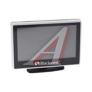 Камера заднего вида автомобильная с монитором BLACKVIEW TDM-KIT 400.36 BLACKVIEW TDM-KIT 400.36