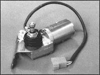 Мотор-редуктор стеклоочистителя ВАЗ-1111 в сборе КЗАЭ 673.5205-100, 673.5205100, 1111-5205015