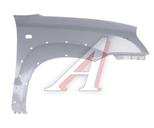 Крыло HYUNDAI Tucson (04-) переднее правое (под расширитель) (уценка) OE 66321-2E130