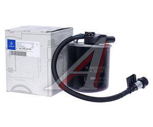 Фильтр топливный MERCEDES OE A6510902952