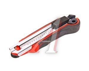 Нож 18мм с сегментированным лезвием FIT FIT-10267, 10267