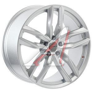 Диск колесный литой AUDI Q7 (15-) R20 A102 S REPLICA 5х112 ЕТ33 D-66,6