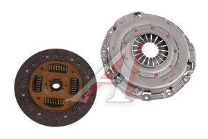 Сцепление HYUNDAI Porter 2 (06-) (диск + корзина) (HD126/HDC97) VALEO PHC VKD80001, 41100-4D030/41300-4D010