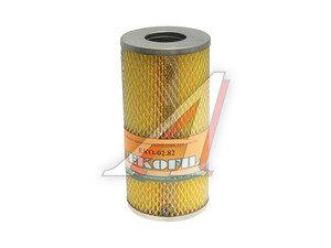 Элемент фильтрующий Т-150 масляный ЭКОФИЛ Т150-1012040 EKO-02.82, EKO-02.82, Т150-1012040