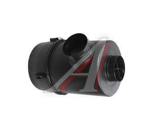 Фильтр воздушный КАМАЗ-ЕВРО в сборе патрубок 150мм ЛААЗ 721-1109510, ФВ 721-1109510