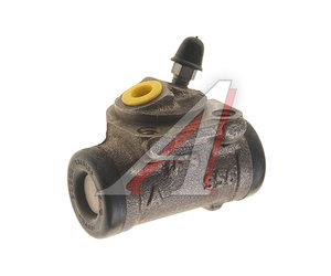 Цилиндр тормозной задний SUZUKI Swift BOSCH F 026 002 560, F026002560/0204116560, 53402-80EC0