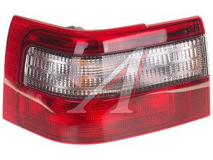 Фонарь задний ВАЗ-2110 левый наружный светлый ОСВАР 40.3776, 2110-3716011