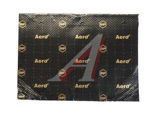 Вибропласт Aero лист (0.53м х 0.75м) толщина 2мм StP StP
