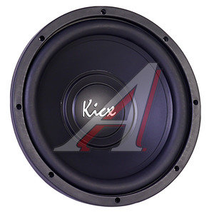 "Сабвуфер 12""(30см) 250Вт KICX STC 300 KICX STC 300,"