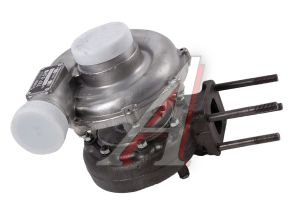 Турбокомпрессор СМД-18 (4 шпильки) ВЗТ № ТКР8,5Н1, , ТКР-8,5Н-1