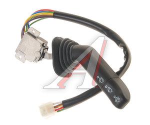 Переключатель подрулевой SCANIA 94-144 series стеклоочистителя DIESEL TECHNIC 121554, 22094/121554/12002900A/ZX121202, 1424970