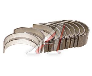 Вкладыши М-2140 коренные d+0.25 ЗМЗ 412-1000102-13
