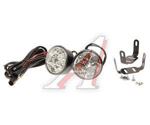 Огни ходовые дневного света 12V комплект XENITE 1001021