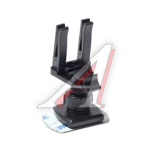 Держатель телефона на дефлектор магнитный черный не более 200г Crab Air Mage DEPPA 55135