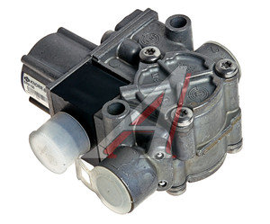 Модулятор ПАЗ-3205 АБС 12V KNORR-BREMSE 0 486 201 010, BR 9166 (9169) / II40872F