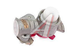 """Головка соединительная тормозной системы прицепа КАМАЗ """"ПАЛМ""""с фильтром, красная ПААЗ 11.3521510,"""