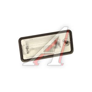 Фонарь освещения знака номерного AUDI A3,A4 (05-) OE 8E0943022B