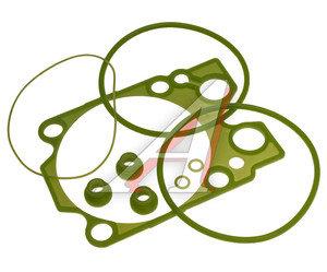 Ремкомплект КАМАЗ двигателя РТИ силикон (5 поз./9 дет. на 1 цилиндр) 740.1003213-25РК