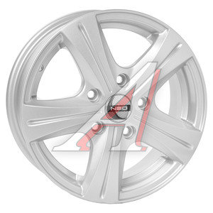 Диск колесный литой PEUGEOT Boxer CITROEN Jumper R15 S NEO 522 5х118 ЕТ60 D-71,1