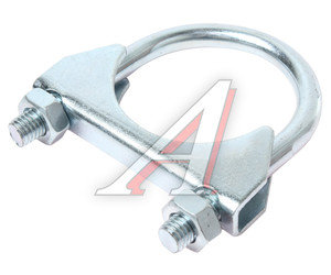 Хомут глушителя d=58 усиленный DAR M10-58 DAR, Хомут глушителя DAR M10-58