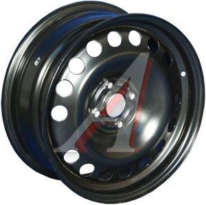 Диск колесный OPEL Astra (-10) R15 KFZ KFZ 8365 4x100 ЕТ35 D-56,5, 8365,