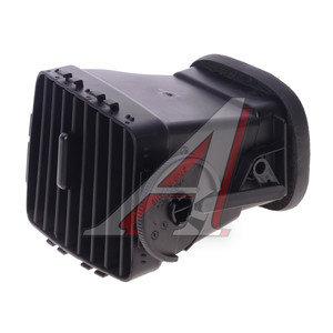 Сопло ГАЗ-3302 Бизнес панели приборов центральное правое АВТОКОМПОНЕНТ 2705-8104096