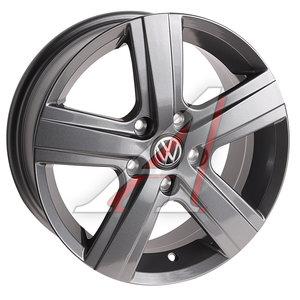 Диск колесный литой VW Golf,Jetta (05-) R16 VW119 GM REPLICA 5х112 ЕТ50 D-57,1