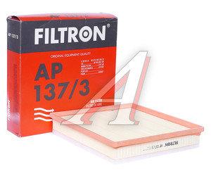 Фильтр воздушный OPEL Vivaro (06-) (2.0/2.5CDTI) RENAULT Trafic 2 (06-) FILTRON AP137/3, LX1583, 4417142
