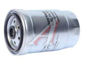 Фильтр топливный HYUNDAI Tucson (04-) KIA Ceed (06-),Sportage (04-) KORTEX KF0008