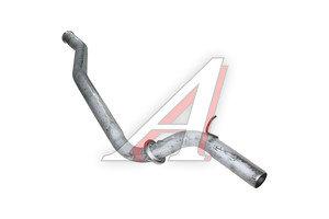 Труба выхлопная глушителя ГАЗ-2217 ЕВРО-3 СОД 2310-1203170-40