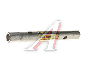 Ключ трубчатый 10х12мм ЭВРИКА ER-72012,