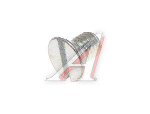 Винт М8х1.25х12 ГАЗ-3102,3110,УАЗ-3741,ГАЗ-2217 барабана тормозного, фиксатора двери задка ЭТНА 290605-П29, 290605-0-29