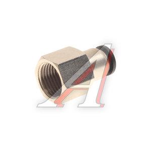 Фитинг (соединительный) прямой PCF М16х1.5-08 PCFМ16*-08