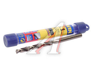 Сверло по металлу 5.1х86мм HSS Cobalt IRWIN 10502555