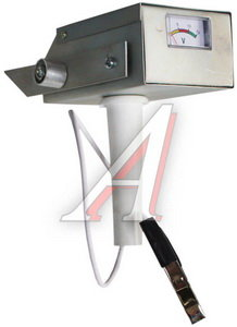 Вилка нагрузочная для измерения заряда АКБ 12V, емкость до 90А/ч, ток нагрузки 100-120А УН-1, 11062