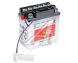 Аккумулятор BANNER Bike Bull 3А/ч 6СТ3 YB3L-A 503 012 001