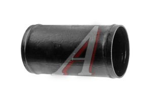 Патрубок МАЗ радиатора промежуточный (метал) ОАО МАЗ 642290-1303252, 6422901303252