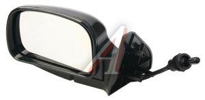 Зеркало боковое ВАЗ-2108 левое антиблик хром люкс Политех-Р-9рта/СПл, 2108-8201051