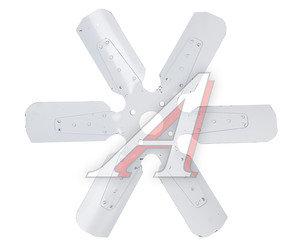 Вентилятор ЯМЗ-236М2,М (50х520мм) 236-1308012-А4