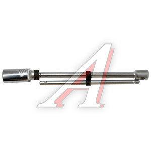 """Ключ свечной карданный 21мм 3/8"""" магнитный FORCE F-807330020.6BM,"""